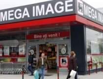 Mega Image ajunge la 31 de...