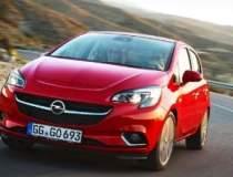 Opel Corsa, imagini si...
