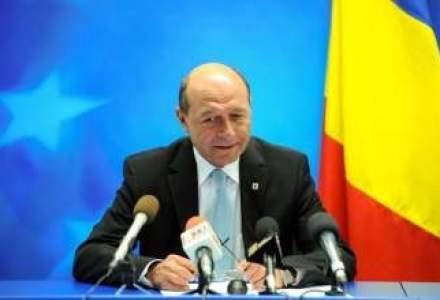 Reducerea CAS, blocata la Cotroceni: Traian Basescu cheama Guvernul la consultari