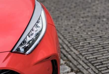 Toyota Yaris a fost desemnată Mașina Anului în Europa