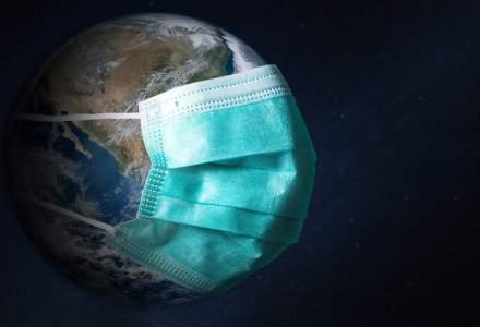 După aproape două luni de scădere, numărul cazurilor la nivel global crește din nou