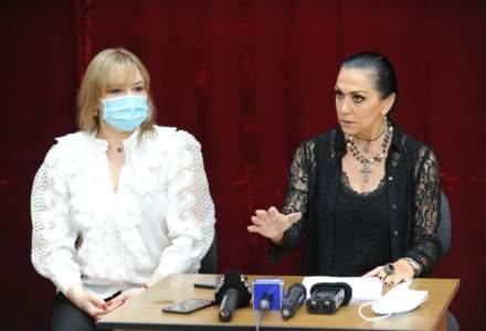 Beatrice Rancea a fost pusă sub control judiciar în dosarul fondurilor de la Opera Națională Iași