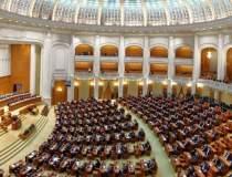 Legea Bugetului a trecut de...