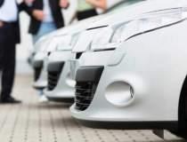 Noi mașini scoase la vânzare...