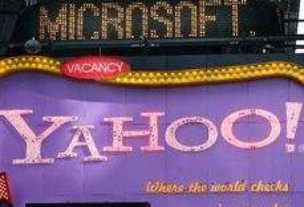 Un parteneriat mult asteptat: Microsoft - Yahoo ataca Google