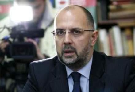 Kelemen Hunor demisioneaza din Guvern. Va candida la Presedintie