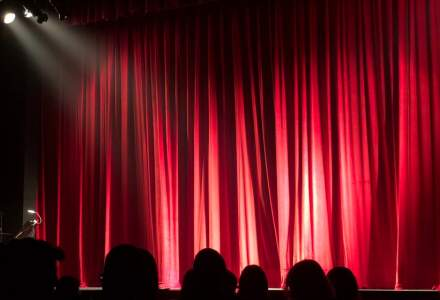 Metoda inedită pe care o propune un teatru din Japonia, pentru a urmări un spectacol în siguranță