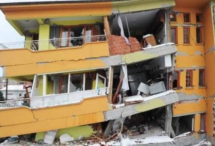 România, la 44 de ani de la cutremurul din 1977: Sub 20% dintre locuinţe sunt asigurate printr-o poliţă de asigurare