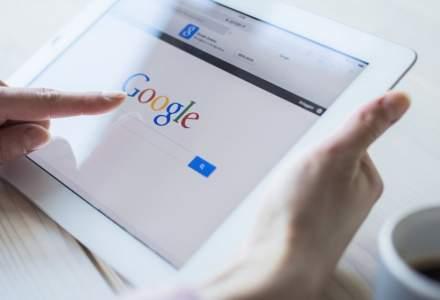 Google: Căutările românilor în ceea ce privește livrările online au crescut cu 58%