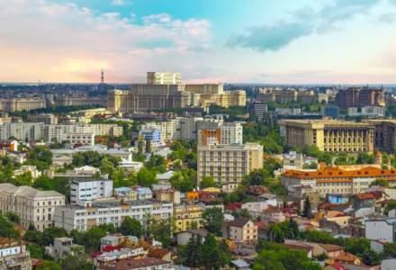 Nicuşor Dan: Bucureştiul - capitala cea mai afectată de risc seismic în UE