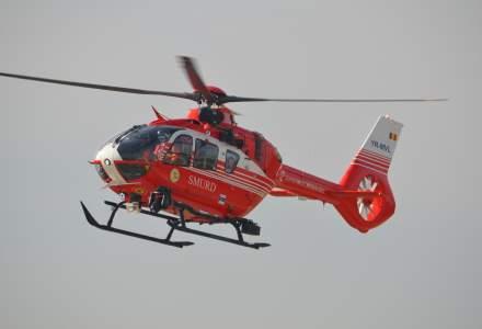 Airbus Helicopters România livrează primele elicoptere H135 de generaţie nouă statului român