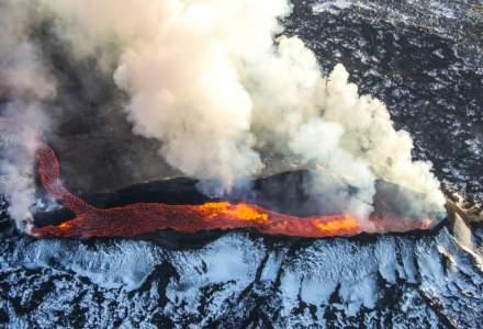 Peste 17.000 de cutremure in ultima săptămână - Ne așteaptă o erupție a unui vulcan din Islanda