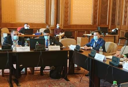 Ce pedeapsă propune USR PLUS pentru parlamentarii care au votat dublu