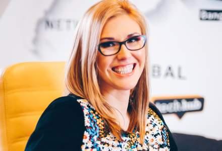 Irina Scarlat, managerul care a dus Revolut de la 20.000 de useri în România la aproape 1,5 milioane, părăsește Fintech-ul britanic