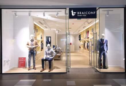Braiconf vinde către Kaufland terenul pe care se află fabrica din Brăilă și se mută într-un sediu nou