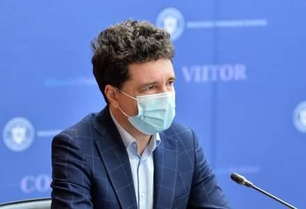 Nicușor Dan: Primăria Capitalei a depus proiecte de 7 miliade euro