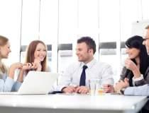 Managerii de HR sunt...