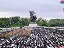 Coreea de Nord a tras...