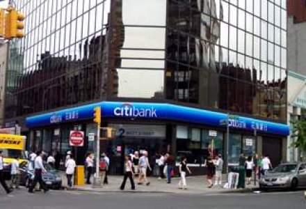 PENALIZARE RECORD. Citigroup, buna de plata pentru inchiderea unei investigatii