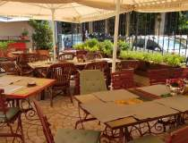 Review restaurant George...