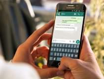 WhatsApp oferă acum...