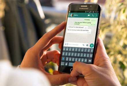 WhatsApp oferă acum convorbiri audio și video la varianta desktop