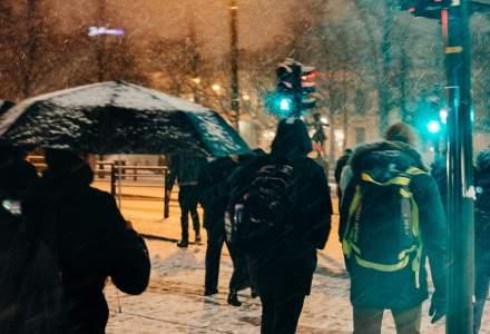 Prognoză meteo ANM: Se strică vremea în București