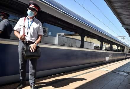 CFR călători introduce un nou tren pe una din cele mai circulate rute
