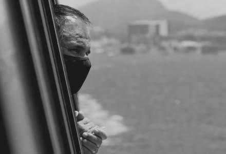 Sute de muncitori blocați pe un vas de croazieră în Germania, din cauza COVID-19