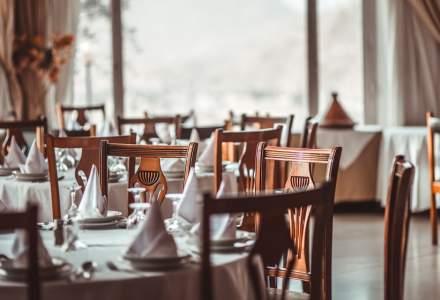 Se închid restaurantele și cafenele la interior, în București