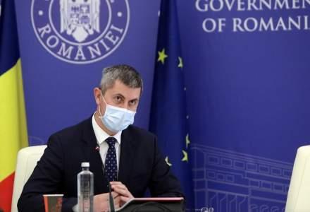 Dan Barna a explicat cum vor fi cheltuite cele 30 mld. euro din PNRR