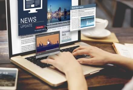 Studiu: Internetul, cel mai periculos loc de muncă pentru jurnaliste, din cauza amenințărilor venite prin mediul online