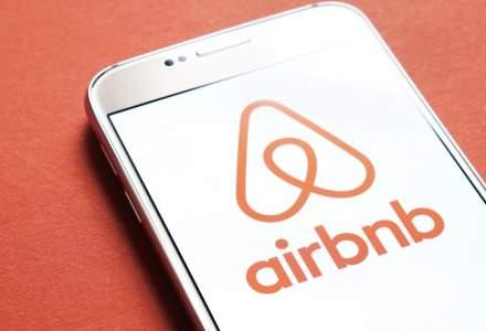 Expansiunea Airbnb în cele mai importante destinații din Europa a fost sistată de pandemia de COVID