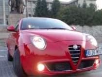 Test Drive Wall-Street: Alfa...