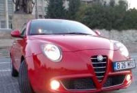 Test Drive Wall-Street: Alfa Romeo MiTo