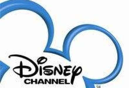 Disney Channel, disponibil in Romania din 19 septembrie