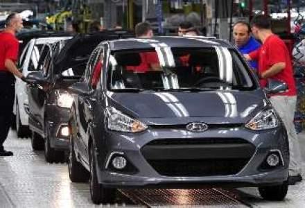 Hyundai a produs exemplarul cu numarul 1 MIL. in Turcia