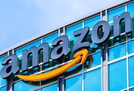 Amazon deschide trei noi birouri în România şi creează 500 de locuri de muncă
