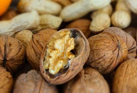 Compania românească Transilvania Nuts pregătește terenul pentru extinderea în Europa: ce produse lansează în martie