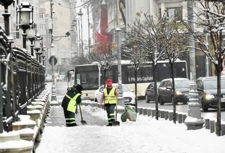 Se întoarce iarna? Prognoză specială de la ANM pentru București