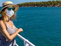 Liber la plajă în Grecia, dar...