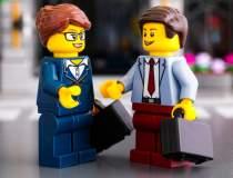 Vânzări record pentru Lego...