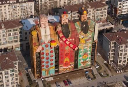 Cum arată 5 dintre cele mai ciudate clădiri din lume