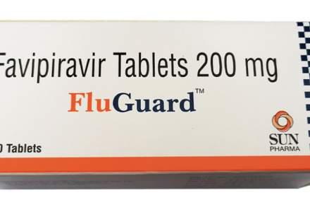 (P) Suntem pregătiți pentru valul 3: Terapia a adus în ţară o nouă tranşă de favipiravir şi aşteaptă undă verde din partea autorităţilor pentru a livra şi ivermectină
