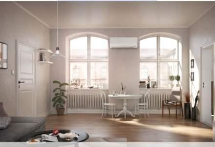 Ce este și ce avantaje prezintă aparatul de aer condiționat multi split?