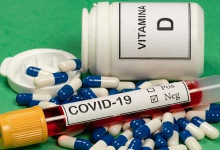[VIDEO] Medic primar ATI: Luăm sau nu vitamine pentru a preveni infecția cu COVID?