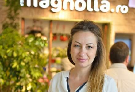 Ioana Molnar, Magnolia: Ideal ar fi ca pasiunea să coincidă cu jobul