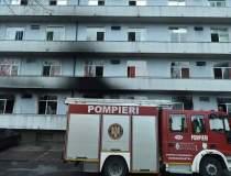 Incendiul de la Matei Balș:...