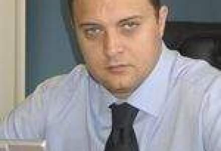 Managing director of Panasonic Romania resigns