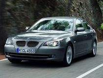 Profitul net al BMW a scazut...